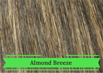 Almond Breeze- Hairware