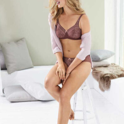 Fleur  Pocketed Bra by Anita Care