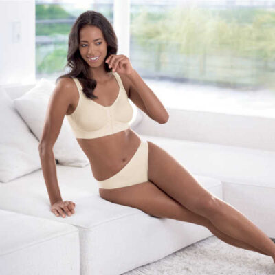 Salvia – Initial Post-operative and Sleep Bra by Anita Care