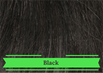 Black- Hairware