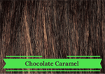 Chocolate Caramel - Hairware