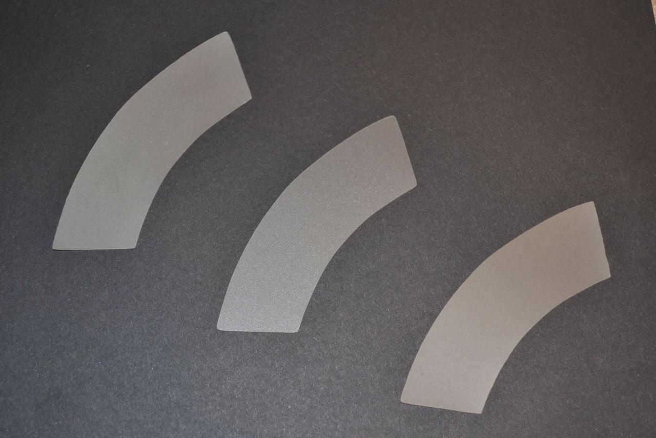 Polyurethane Foundation Patch