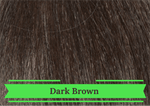 Dark Brown - Hairware