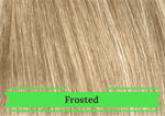 Frosted - Hairware