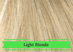 Light Blonde - Hairware