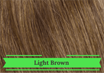 Light Brown - Hairware