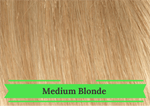 Medium Blonde - Hairware