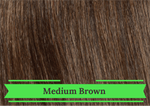 Medium Brown - Hairware