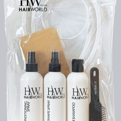 wig care pack