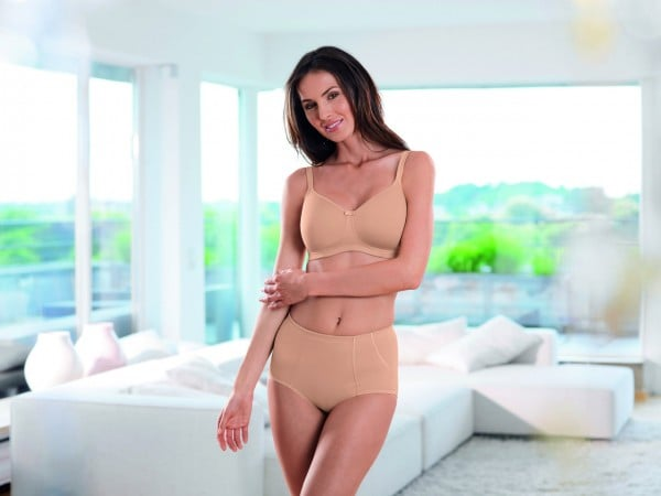 Tonya – Concealing Soft Cup Pocketed  Pocketed Bra by Anita Care
