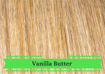 Vanilla Butter - Hairware