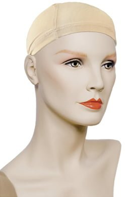 Bamboo Wig Liner