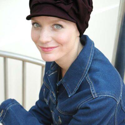 Genevieve Cap