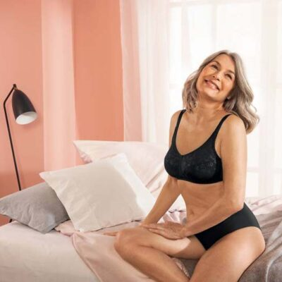 Robina Pocketed Bra by Anita Care