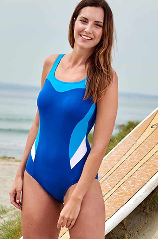 Kos Chlorine Resistent Swimsuit