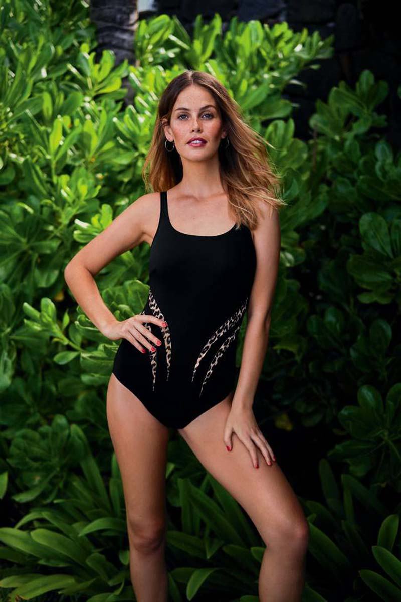 Austin Pocketed Swimsuit by Anita Care Swim