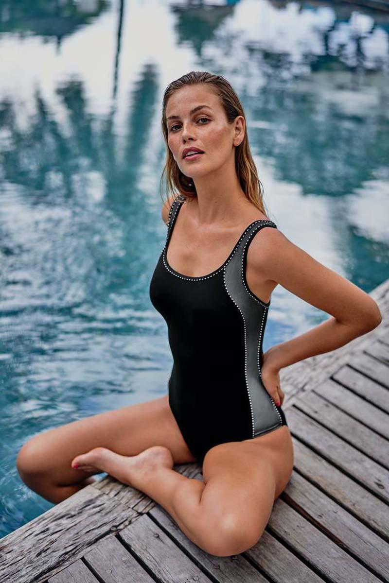 Krabi Pocketed Swimsuit by Anita Care Swim