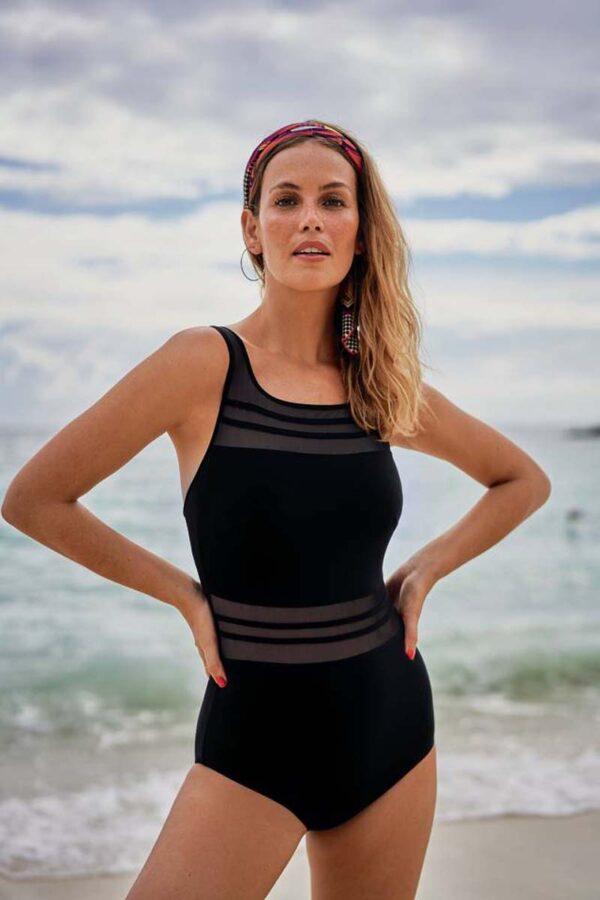 Verona Pocketed Swimsuit by Anita Care Swim