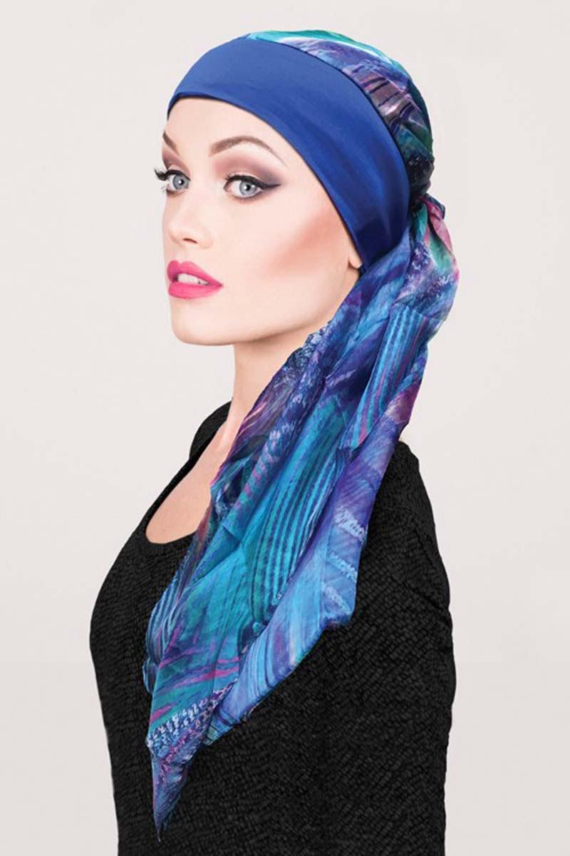 amalfi scarf 801