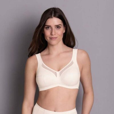 Clara Comfort bra Crystal