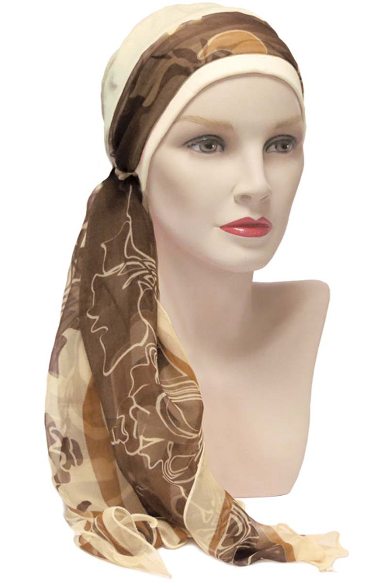 maxi scarf cover pic